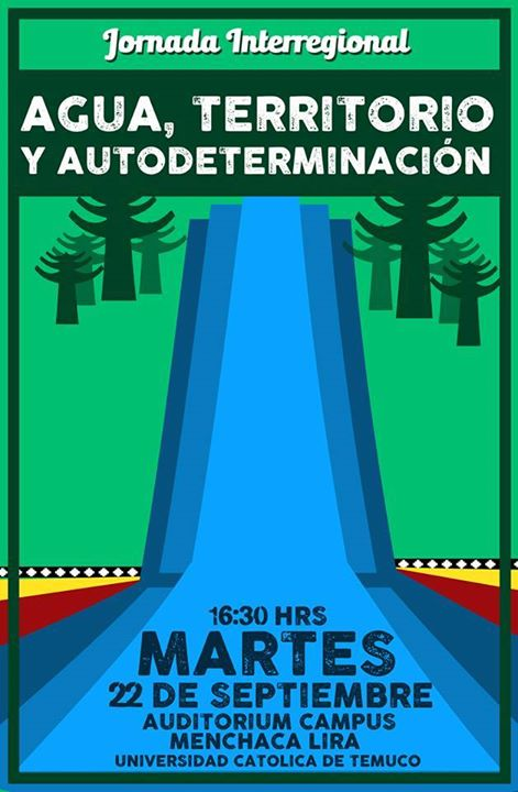 afiche jornada interregional