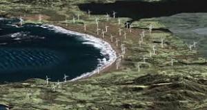parque eolico chiloe