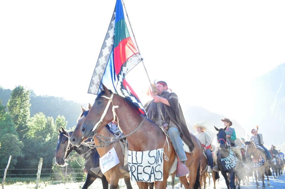 cabalgata Puelo 2