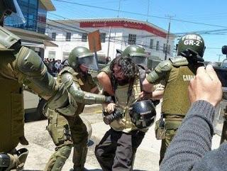 Felipe Duran detenido
