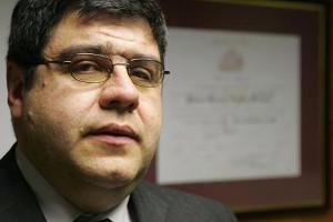 fiscal Alberto Chifelle