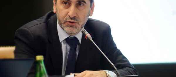 Edison Lanza - Relator Libertad expresión OEA