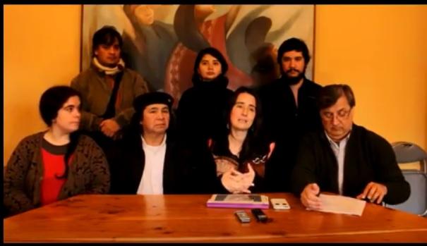 amnistia  conferencia