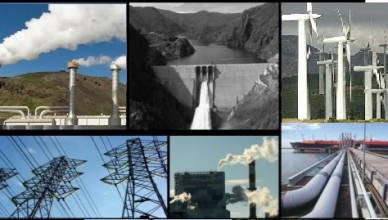 desarrollo energia