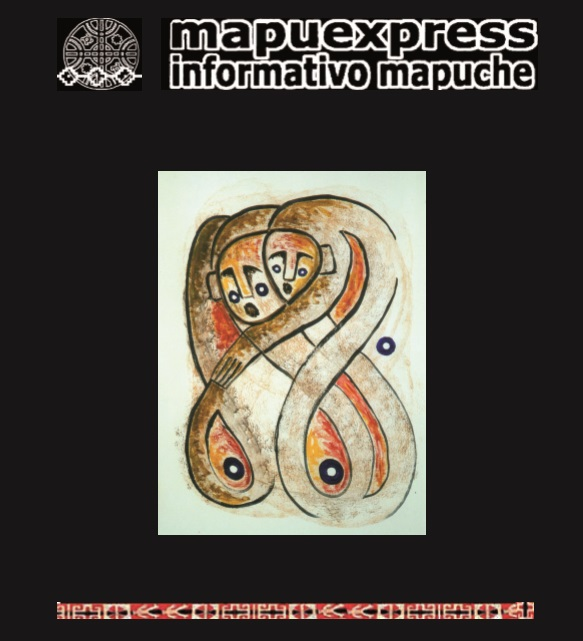 portada mapuexpress - difusion