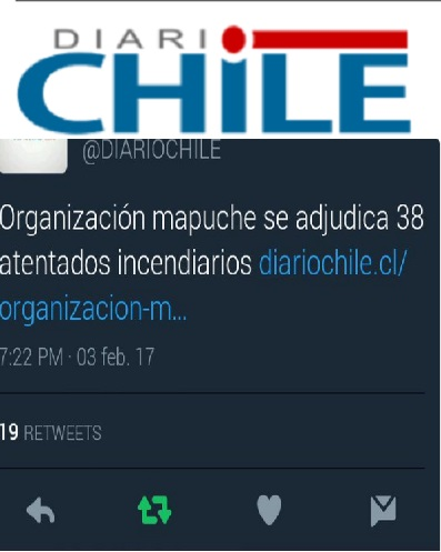 diario chile