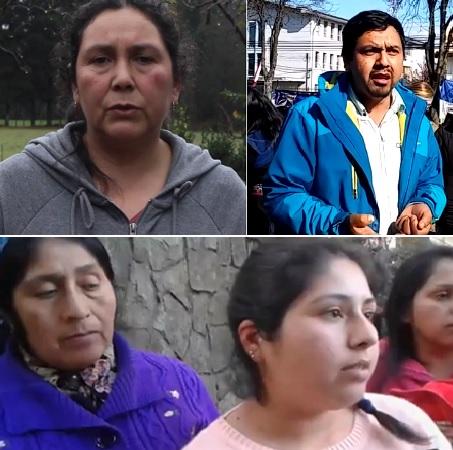 Resultado de imagen para mapuches hermanos Trangol