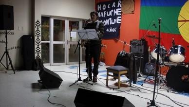 Meli Newen - 17 años Hogar Mapuche Pelontuwe