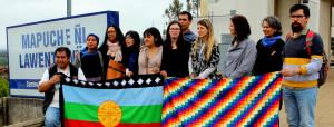 Nota de prensa_delegacion internacional visita a machi fransisca
