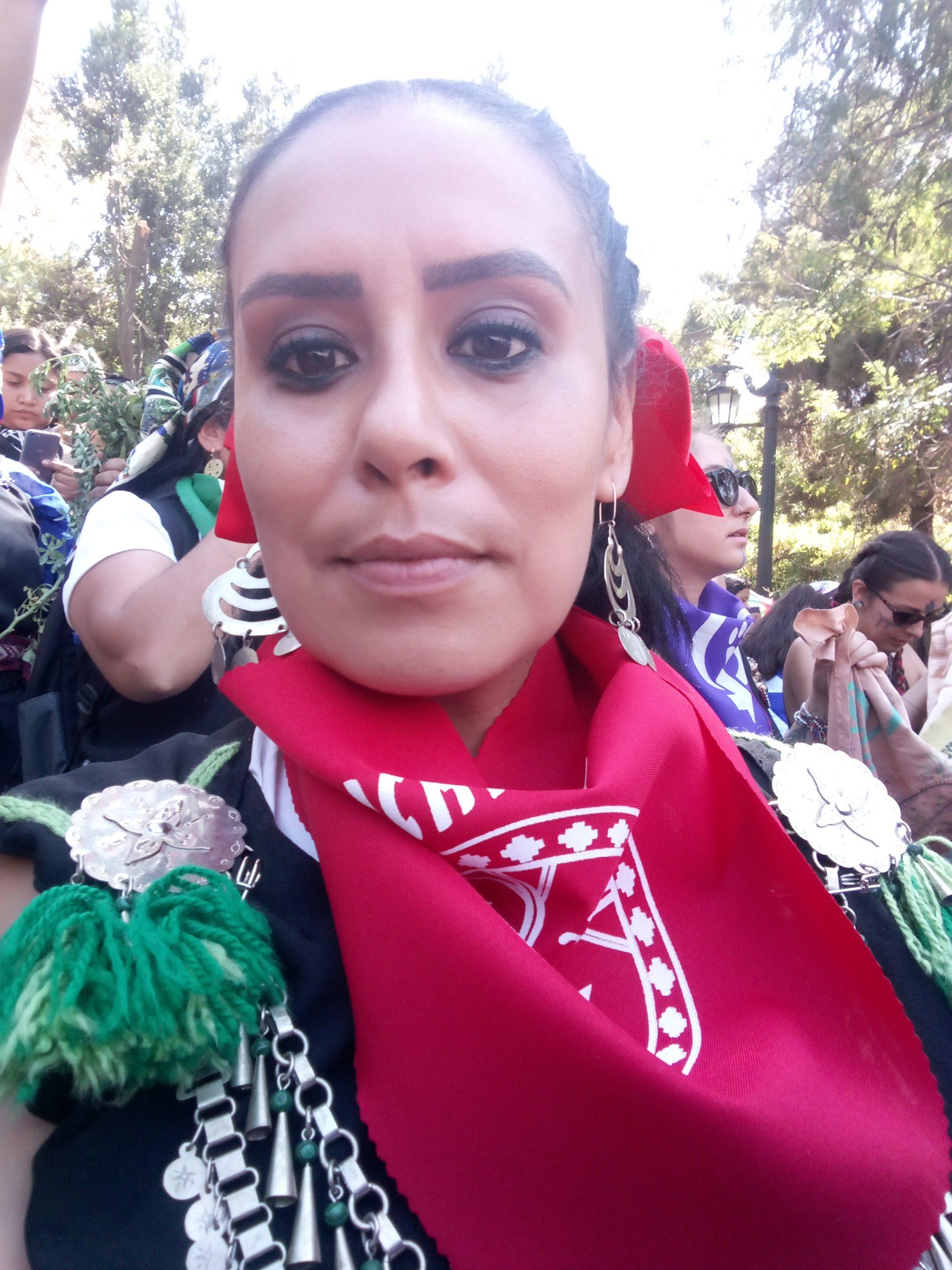 Ana Millaleo Hernandez